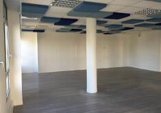 Réaménagement de bureaux et d'un réfectoire