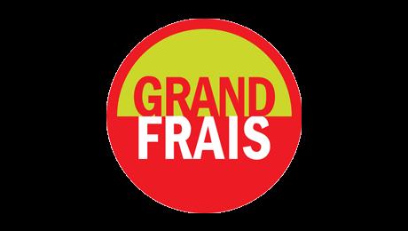 AME | architecture - Partenaires : Grand Frais