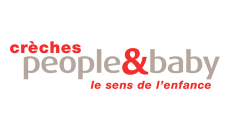 AME | architecture - Partenaires : Crèches People & Baby