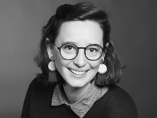 Ségolène GUILBAULT CARDONNE